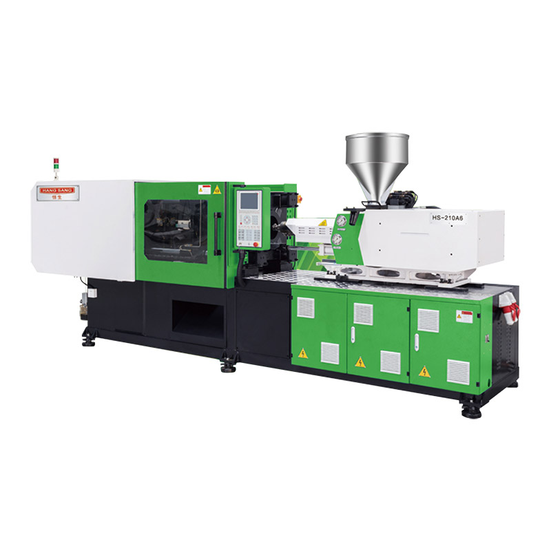 Servo energy-saving injection molding machine